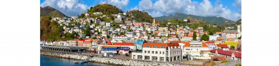 Grenada benefits from the debt service suspension initiative