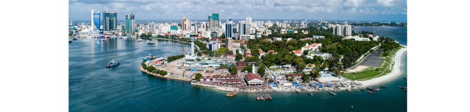 Tanzania benefits from the debt service suspension initiative