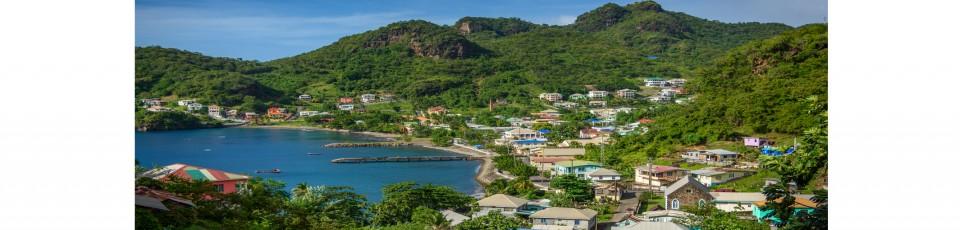 Saint-Vincent-et-les-Grenadines bénéficie de l'extension de l'ISSD