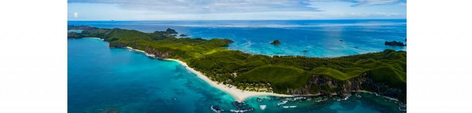 La République des Fidji bénéficie de l'extension finale de l'ISSD