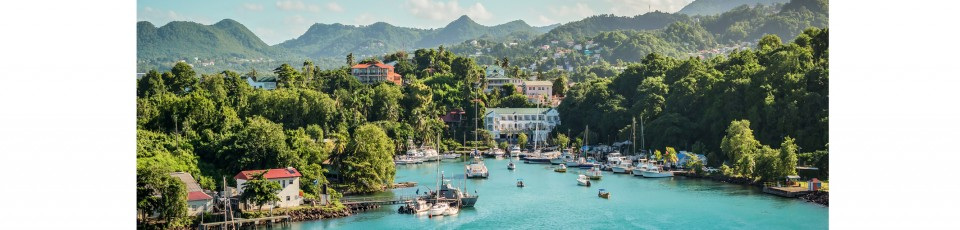 Saint Lucia benefits from the debt service suspension initiative