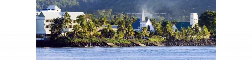 Samoa benefits from the final extension of the DSSI