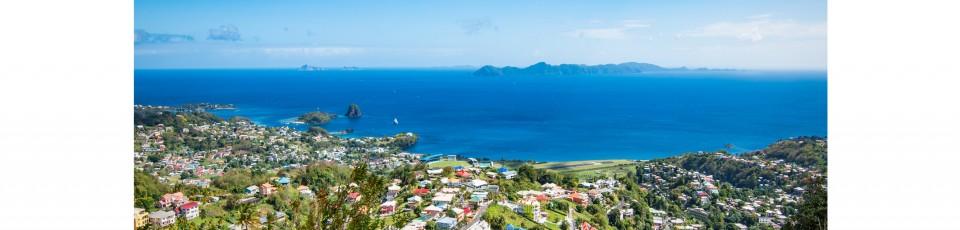 Saint-Vincent-et-les-Grenadines bénéficie de l'extension finale de l'ISSD