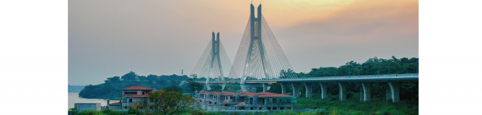 Congo benefits from the debt service suspension initiative