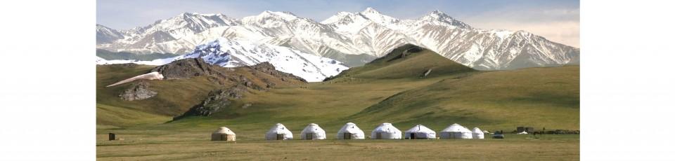 La République kirghize bénéficie de l'extension finale de l'ISSD