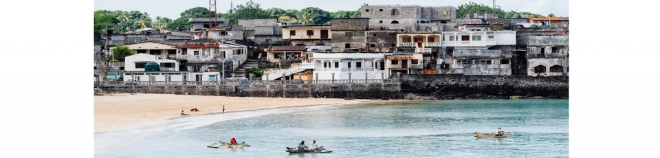 The Union of the Comoros benefits from the debt service suspension initiative