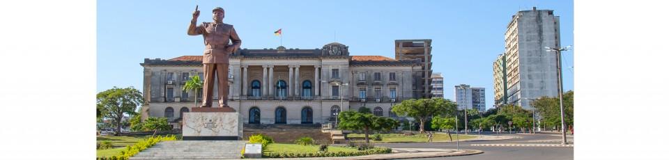 Le Mozambique bénéficie de l'extension de l'ISSD