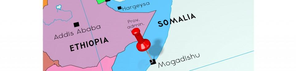 Somalia 31 March 2020