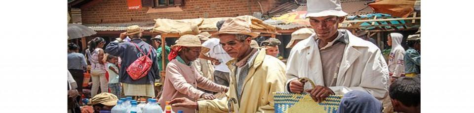 Madagascar bénéficie de l'initiative de suspension du service de la dette