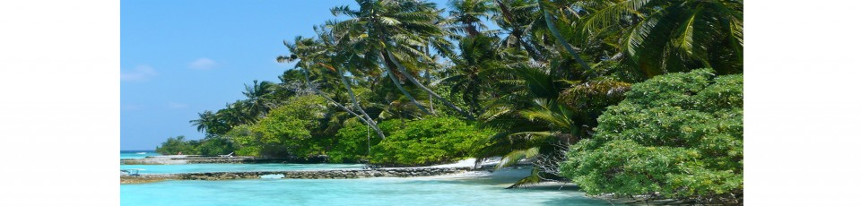 La République des Maldives bénéficie de l'extension finale de l'ISSD