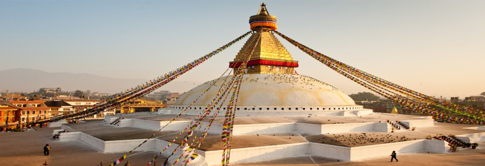 Nepal benefits from the extension of the DSSI