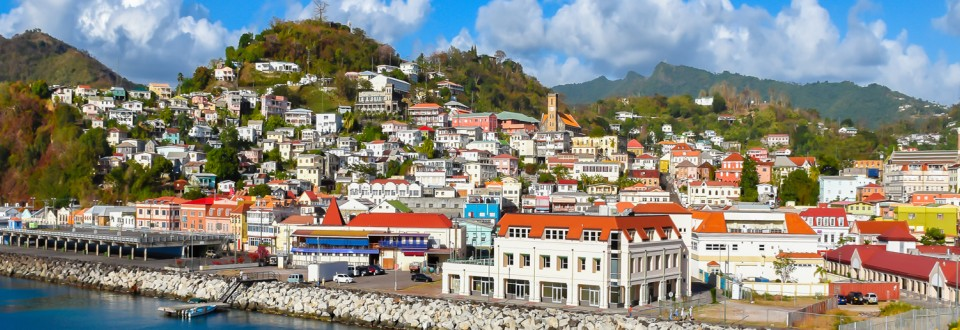Grenada benefits from the debt service suspension initiative