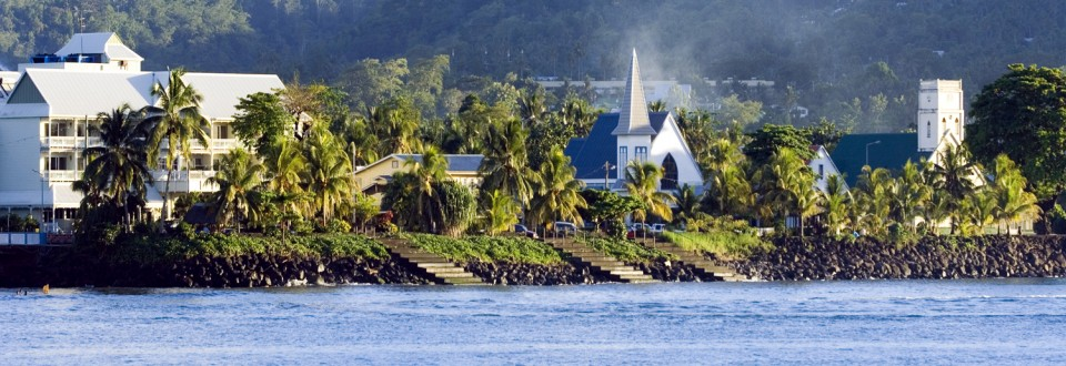 Samoa benefits from the extension of the DSSI