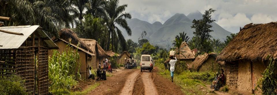 La République démocratique du Congo bénéficie de l'initiative de suspension du service de la dette