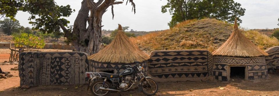 Burkina Faso benefits from the debt service suspension initiative