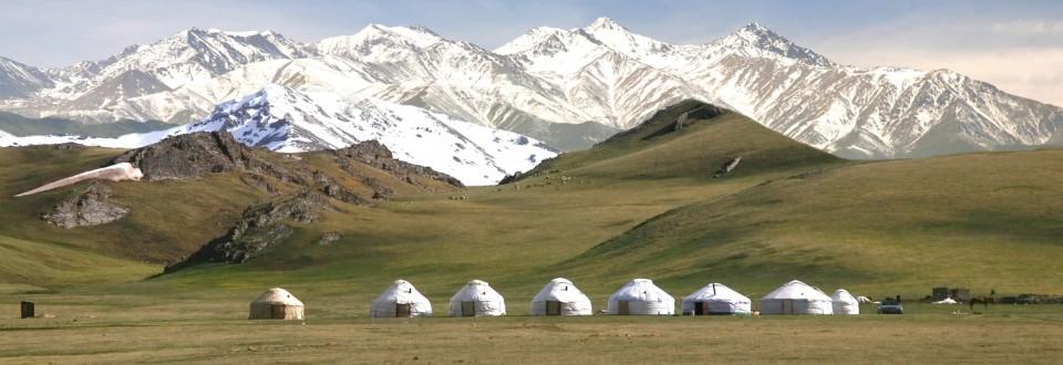 Le Kirghizstan bénéficie de l'initiative de suspension du service de la dette