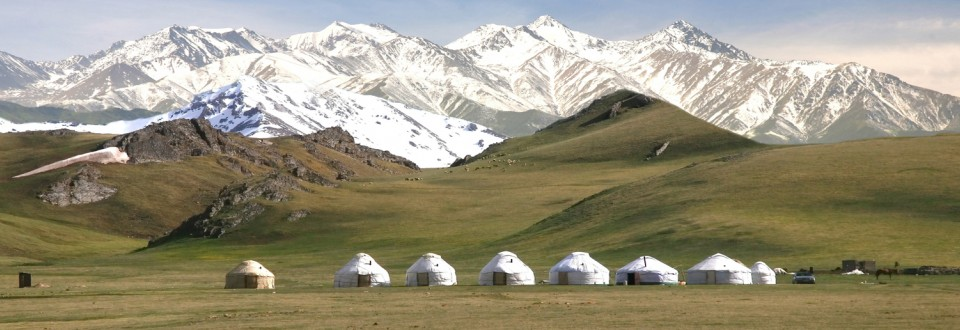 The Kyrgyz Republic benefits from the final extension of the DSSI
