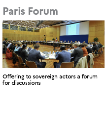 Paris Forum