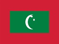 flag Maldives